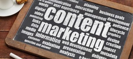 5 Reasons Content Marketing is Key to Every Small Business