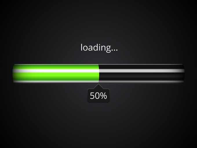 Load Speed