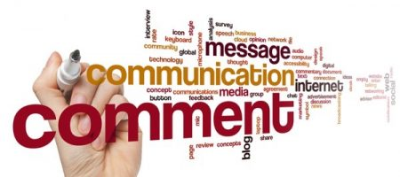 Website Comments: Why They are Important and How to Handle Them