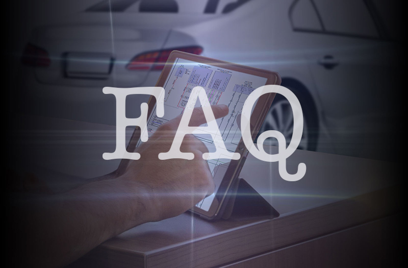 ProDemand FAQ