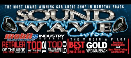 Sound Wave Customs Saves Time Diagnosing Factory Audio Systems